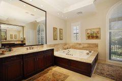 Bathroom remodeling in Miami, Florida