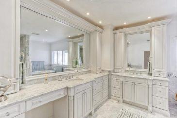 Bathroom remodeling in Key Largo, Florida
