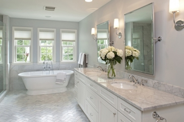 Bathroom remodeling in Coral Gables, FL