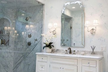 High-end bathroom remodeling in Coral Gables