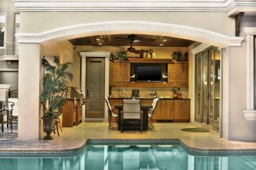 Summer kitchens in Pinecrest