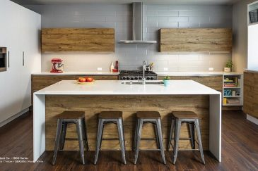 Custom kitchen cabinets and kitchen remodeling in Coral Gables