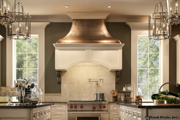 Traditional kitchen remodeling in Miami