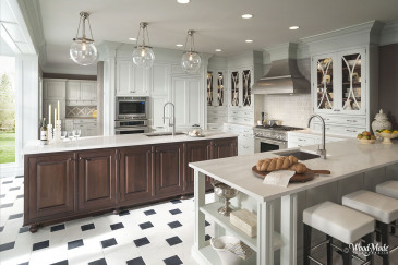 Kitchen remodeling in Pinecrest