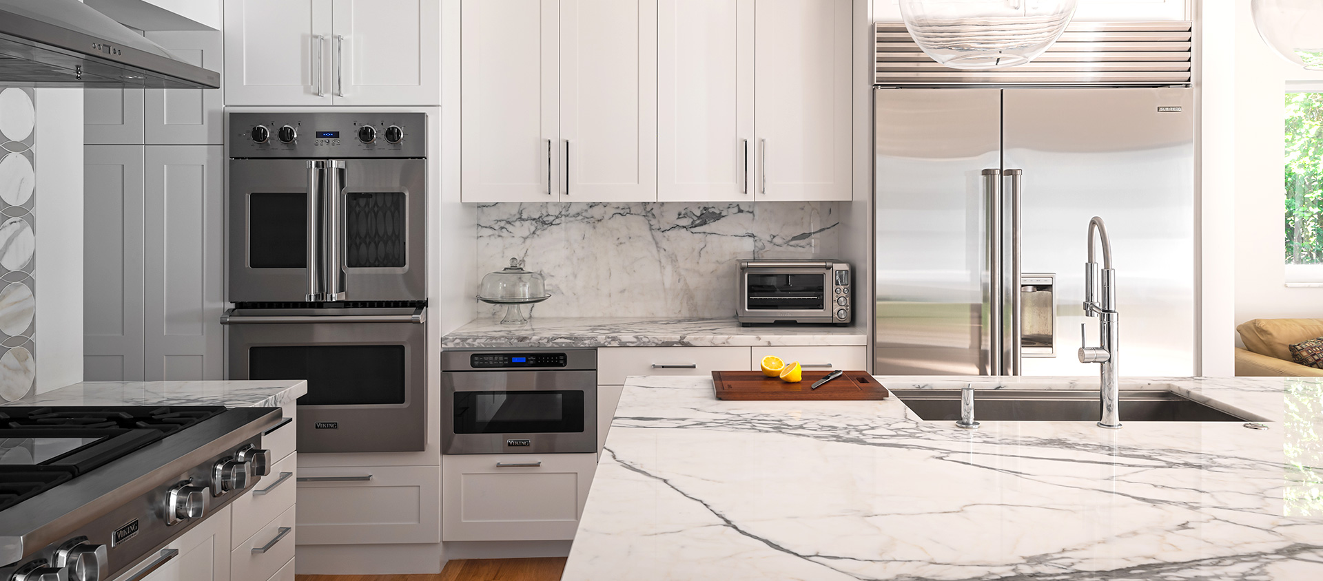 Kitchen Remodeling in Kendall, Miami Beach, Miami, Coral Gables, South Miami, and Key Largo