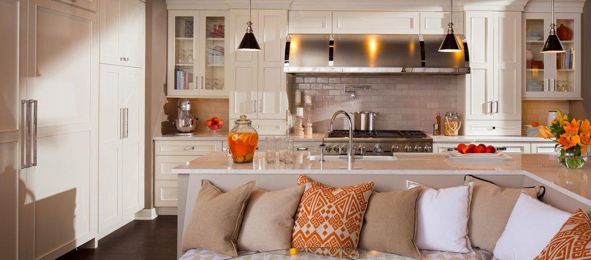 Custom Kitchen Cabinets for Coral Gables, Key Largo, Miami, Palmetto Bay