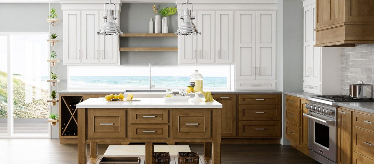 Kitchen Cabinet Design in Coral Gables, Kendall, Key Largo, Miami, Palmetto Bay, and Pinecrest