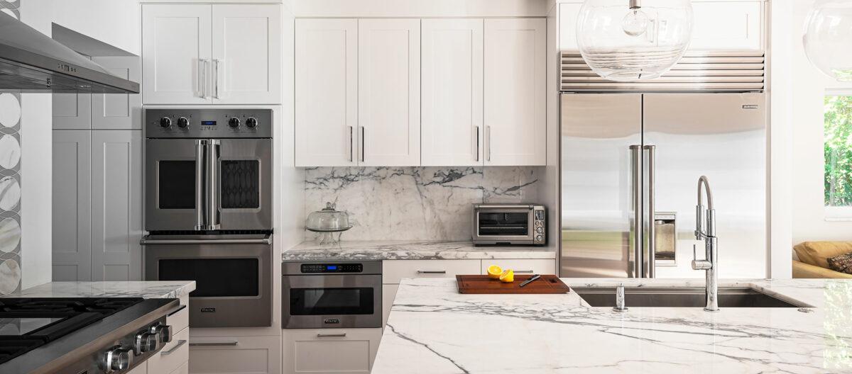 Kitchen Cabinet Design in Miami, Coral Gables, Pinecrest, Key Largo