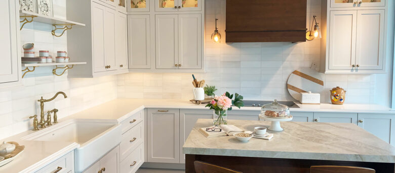 Custom Kitchen Cabinets in South Miami, Miami, Key Largo, Miami Beach, Kendall, and Coral Gables