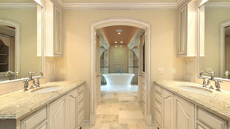 Bathroom remodeling for Coconut Grove, FL