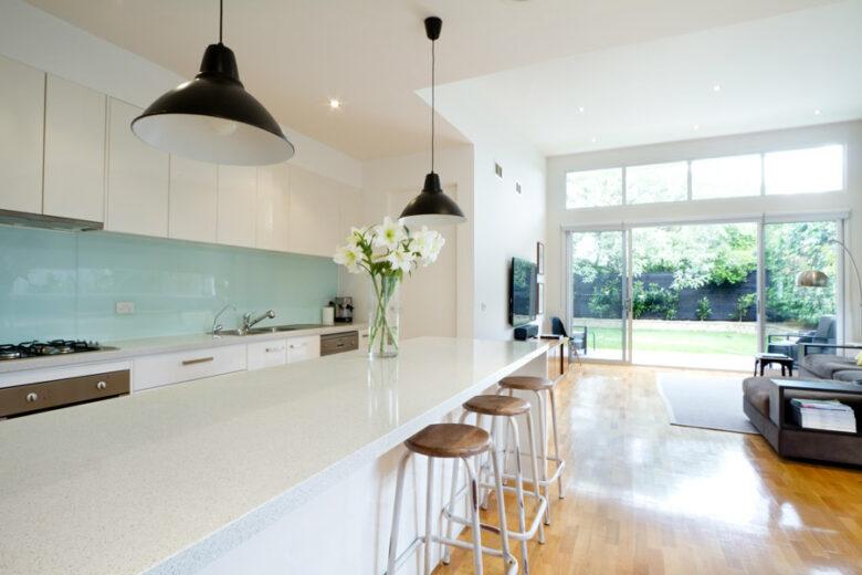 Kitchen redesign services in Miami Beach and Miami, FL