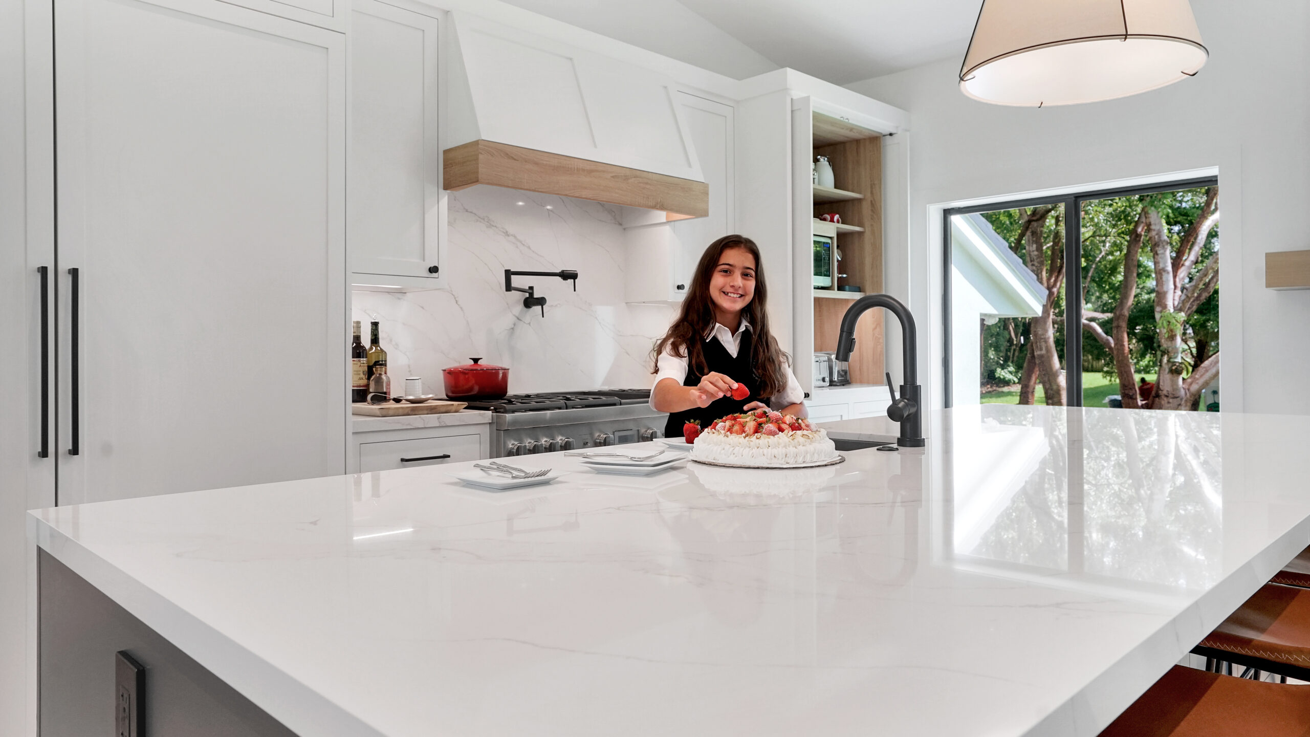 Kitchen Design in Coral Gables, Palmetto Bay, Key Largo, Miami, Kendall and Pinecrest, FL