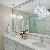 Bathroom Remodeling in Key Largo, Miami, South Miami, Miami Beach, Palmetto Bay, and Coral Gables