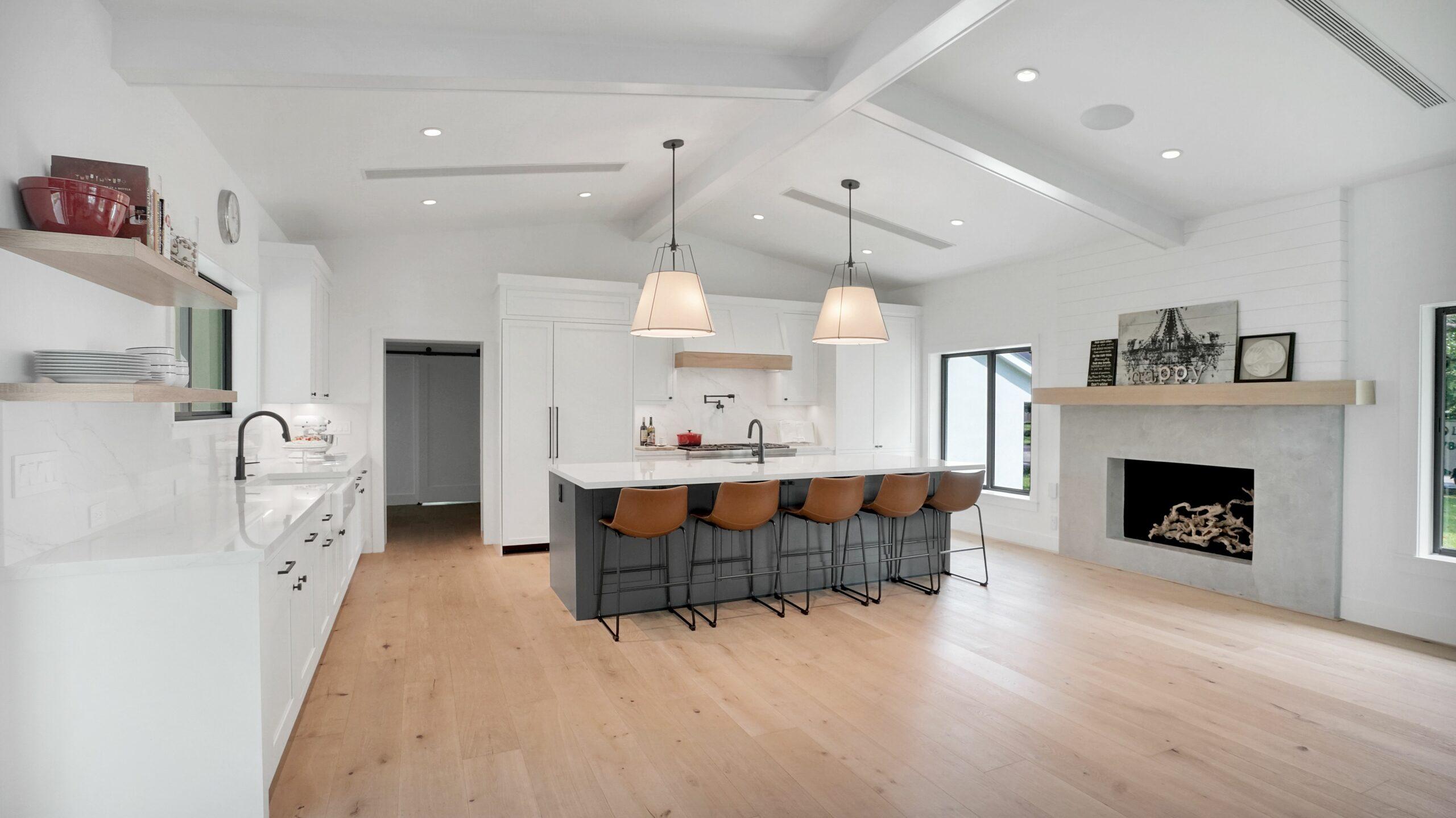 Kitchen Remodeling in Miami Beach, Miami, South Miami, Key Largo, Coral Gables and Palmetto Bay