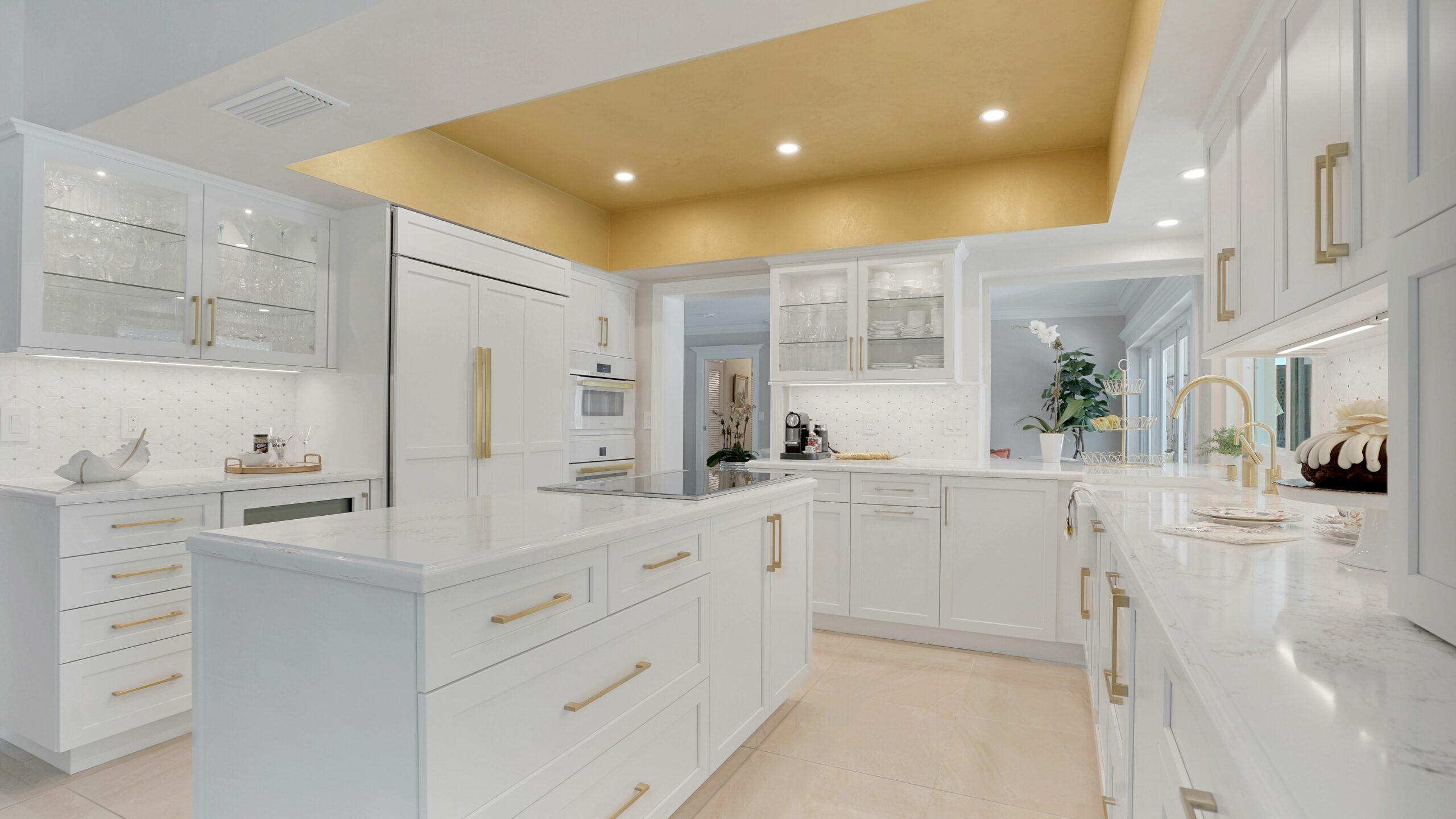 Kitchen Remodeling in Miami, Miami Beach, Coral Gables, Key Largo, South Miami, and Miami Lakes