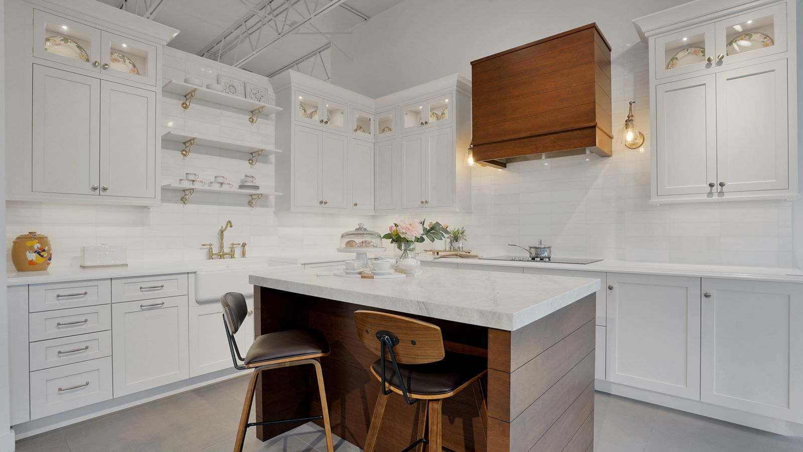 Kitchen Cabinet Design for Clients in Key Largo, Coral Gables, Palmetto Bay, Miami, Kendall, and Pinecrest