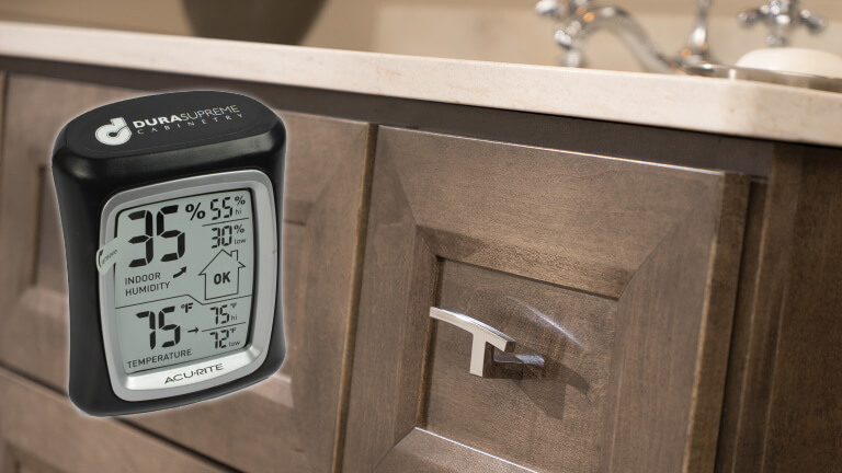 Protect your Cabinets from Humidity