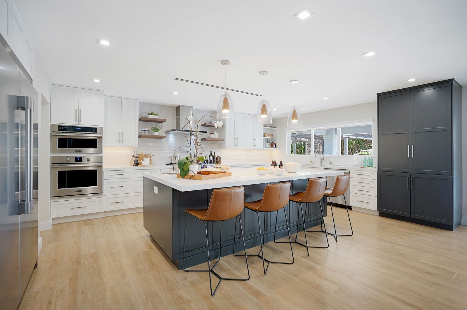 Kitchen Remodeling in Pinecrest, Palmetto Bay, Coral Gables, Ocean Reef, Key Largo, and Miami