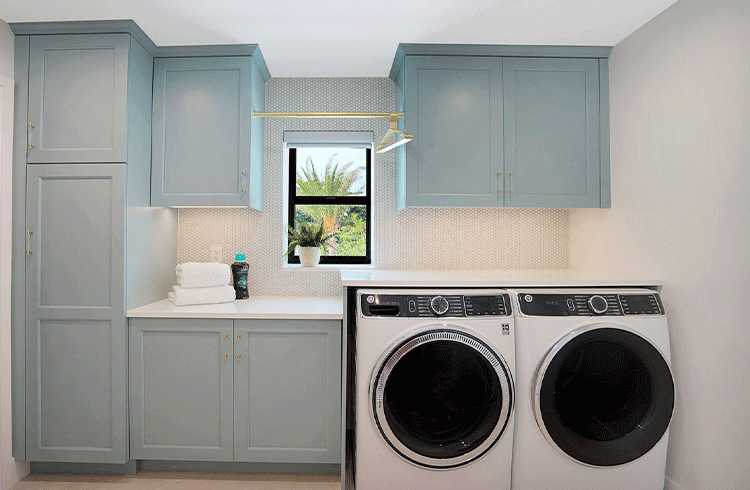 Bathroom remodeling in Kendall, Laundry Room Remodeling in Coral Gables