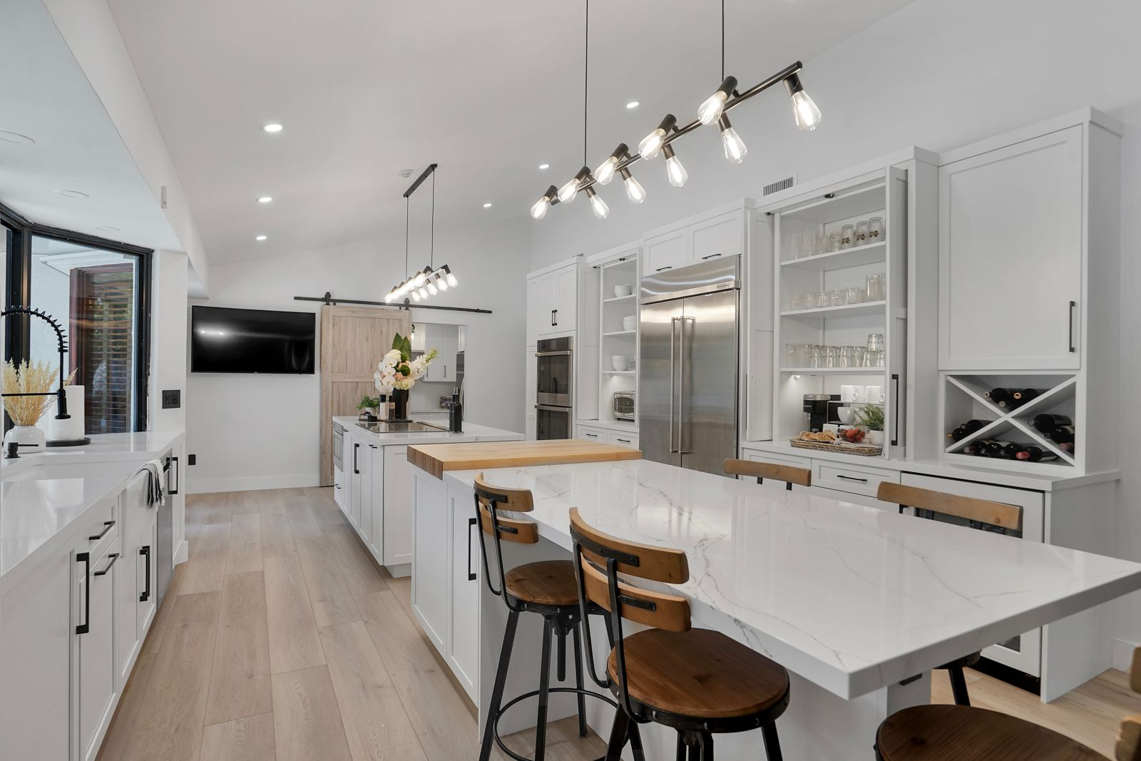 Kitchen Redesign in Pinecrest, Palmetto Bay, Coral Gables, Ocean Reef, Miami Beach, and South Miami